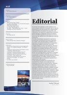 Revista For Export | Edición 8 - Page 3