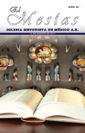 Revista El Mesías - Num 04