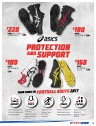 Intersport Football Catalogue 2017 - Page 3