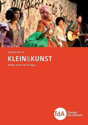 KLEIN&Kunst
