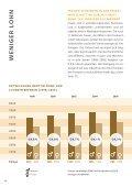 lohngleichheit Auf dem weg zur lohngleichheit! Tatsachen und ... - Seite 6