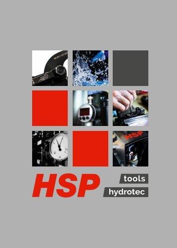 Tools&Hydrotec Katalog