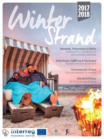 WinterStrand Magazin 2017/2018