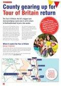 Northumberland News - Summer edition 2017 - Page 4