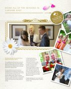 Cheshire East Weddings Brochure - Page 6