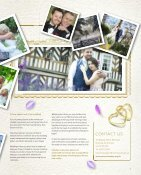 Cheshire East Weddings Brochure - Page 7