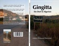 Cover Gingitta- Ein Dorf in ALgerien