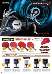 Mini Magalogue_Table Tennis Direct 2017_Online File