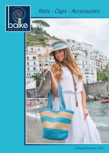 Balke Katalog FS-2017