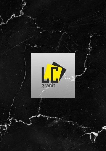 lcgranit katalog