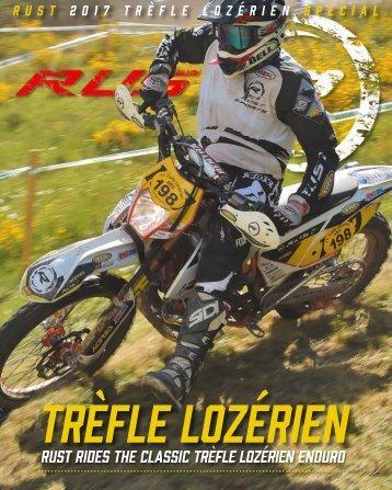 RUST magazine: RUST Tref Special