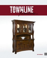 2017 Townline Catalog