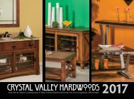 Crystal Valley 2017-Catalog