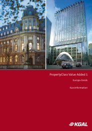 KGAL Property Class Value Added 1 - HS-Pagedesign