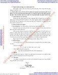 ĐỀ CƯƠNG BÀI GIẢNG MÔN HÓA HỌC PHỨC CHẤT TÀI LIỆU DÙNG CHO SINH VIÊN ĐHSP HÓA HỌC PHẠM THỊ KIM GIANG - Page 4