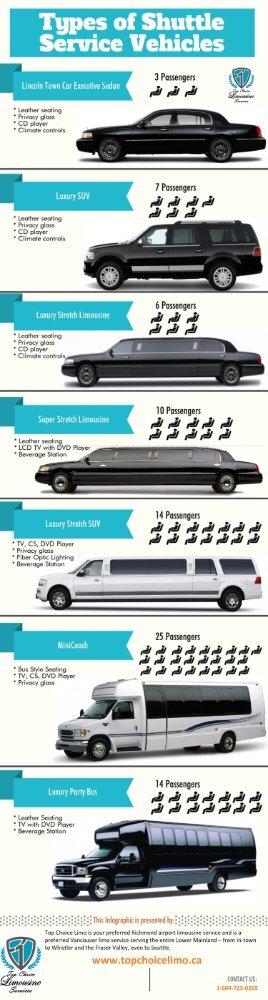 Top Choice Limousine Services