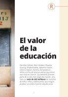 EL VALOR DE LA EDUCACIÓN MS#283 - Page 5