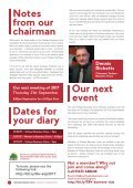Torfaen Business Voice August 2017 Newsletter - Page 2