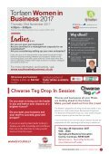 Torfaen Business Voice August 2017 Newsletter - Page 7