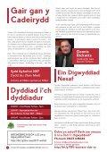 Torfaen Business Voice August 2017 Newsletter (Cymraeg) - Page 2