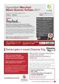 Torfaen Business Voice August 2017 Newsletter (Cymraeg) - Page 7