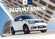Suzuki Prijslijst Suzuki Ignis