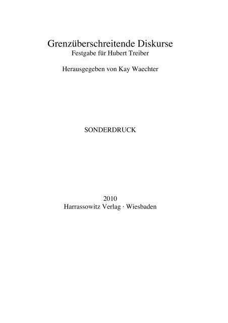 Direkte Demokratie und gesellschaftspolitische ... - Wolf Linder