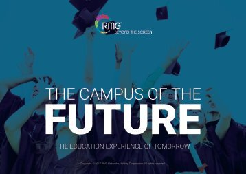 RMG - Experience Campus Of The Future