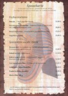 Speisekarte - Page 4