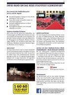 Programmheft Stadtfest Schweinfurt 2017 - Seite 7