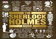 The Sherlock Holmes Book (Big Ideas Simply Explained) (DK Publishing)