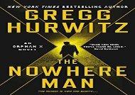 The Nowhere Man: An Orphan X Novel (Evan Smoak) (Gregg Hurwitz)