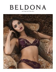 Beldona Autumn Magazin 2017 - IT