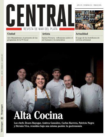 Revista Central 54