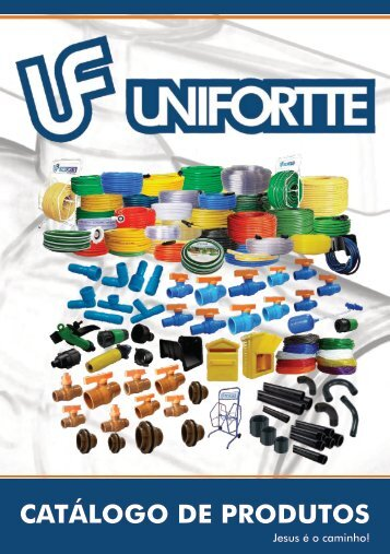 UNIFORTTE CATALOGO 2017