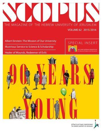 SCOPUS 2015
