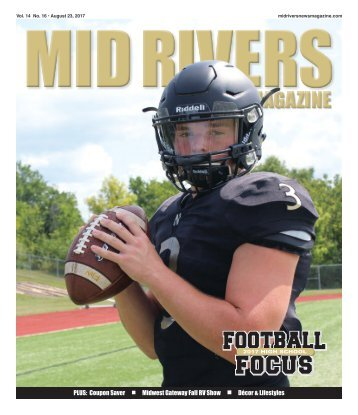 Mid Rivers Newsmagazine 8-23-17