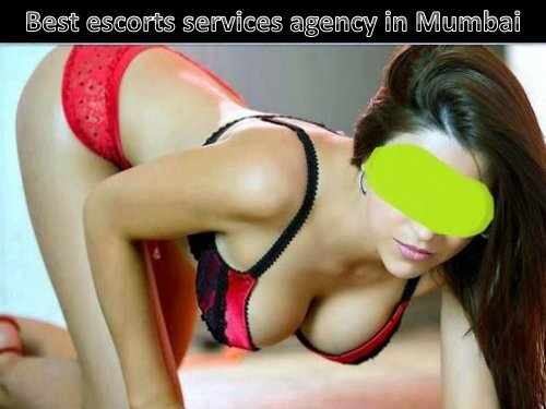 Best escorts services agency in Mumbai