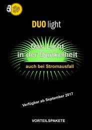 Absina Duo Light Vorteilspakete