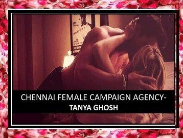 TANYA GHOSH chennai models services