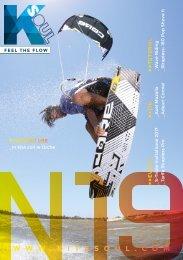 Kitesoul Magazine #19 Edizione Italiana