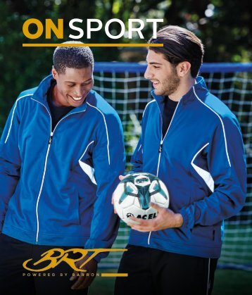 Genesis Corporate Sport Catalogue Flipbook