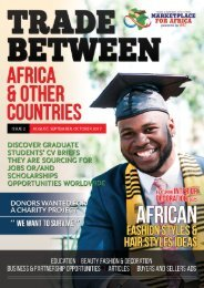 Magazine Issue 02 - 20th August 2017
