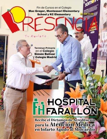 Revista Presencia Acapulco 1060