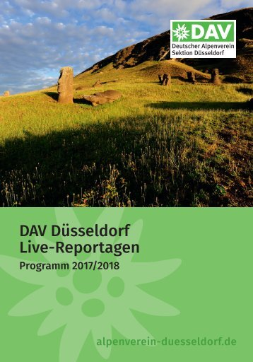 DAV_Düsseldorf_Live-Reportagen_2017-2018
