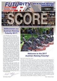 The Score 1/17 #59