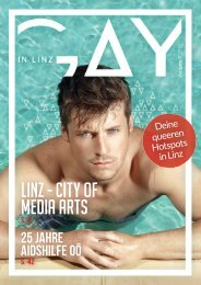 GAY in LINZ | 2016