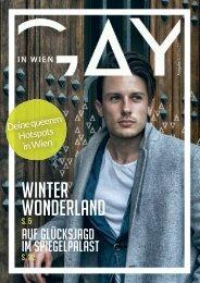 GAY in WIEN | 2016/2017