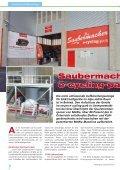 Technik mit Ausdauer - MeWa Recycling Maschinen und ... - Seite 4