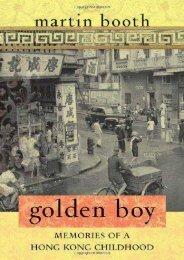 [Free] Donwload Golden Boy: Memories of a Hong Kong Childhood -  For Ipad